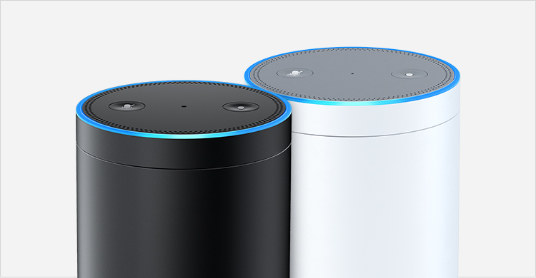 Alexa Voice Changing
