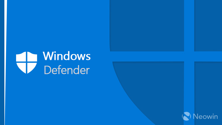 Windows Defender Blocked