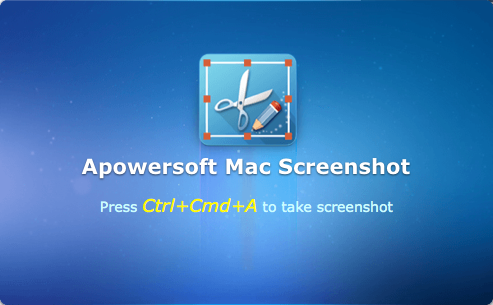Apowersoft Mac Screenshot