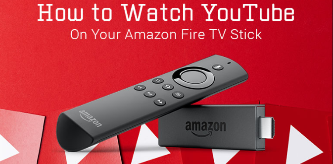 How to watch YouTube on Amazon Fire TV - AKASH TABLET