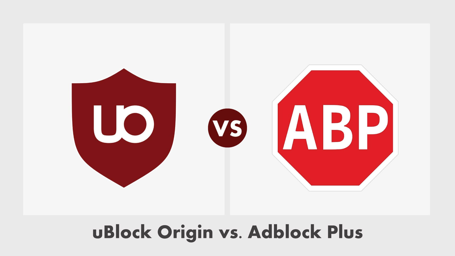 uBlock Origin vs  Adblock Plus – Which one is better